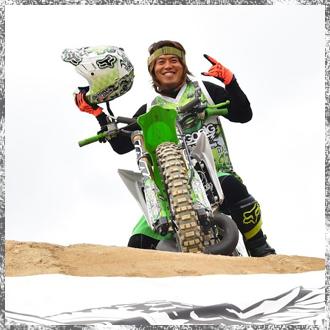 鈴木大助 suzuki daisuke ダイス daice fmx freestylemotocross フリースタイルモトクロス