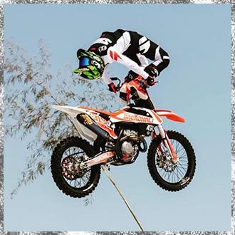 仲山真菜美 nakayama manami DREADKALI ドレッドカリ fmx freestylemotocross フリースタイルモトクロス