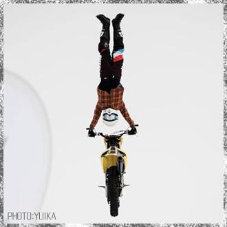 fmx motocross フリースタイルモトクロス モトクロス バイク bike ダートバイク dirtbike モトクロッサー motocrosser オフロード オフロードバイク offroad offroadbike スケジュール schedule イベント event 日程 イベント日程 久野玲恩 reon
