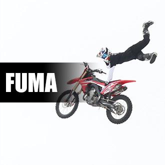 目黒風馬 FUMA MEGURO fmx freestylemotocross フリースタイルモトクロス