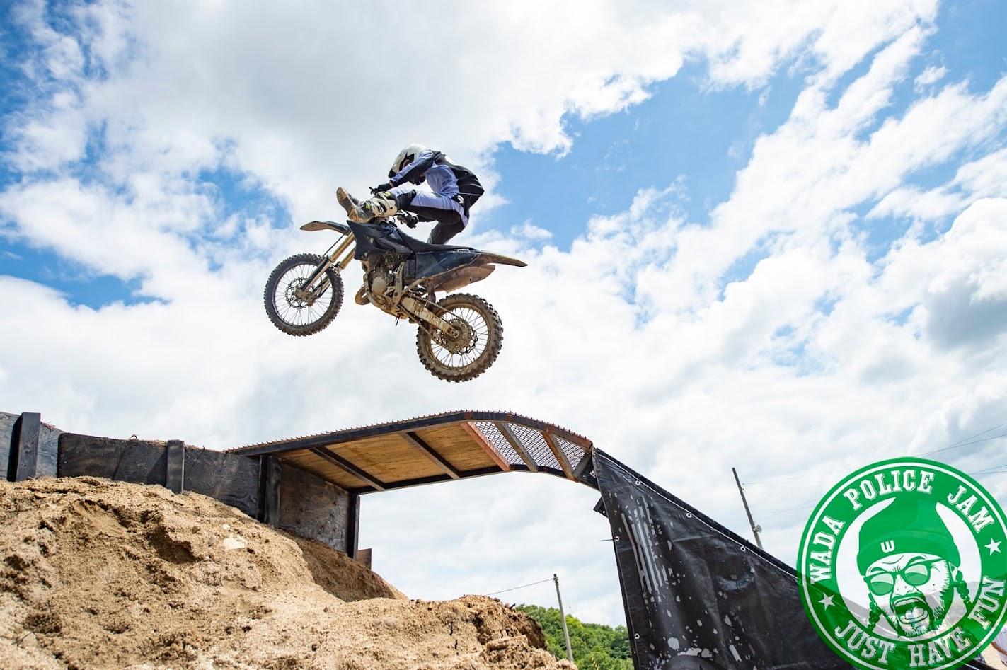 ワダポリジャム 香川 香川スポーツランド 四国 モトクロス motocross mx エンデューロ FMX イベント ファーストヒットデイ