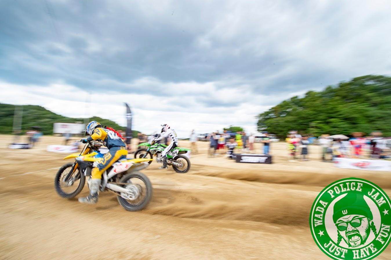 ワダポリジャム 香川 香川スポーツランド 四国 モトクロス motocross mx エンデューロ FMX イベント ホールショットキングス