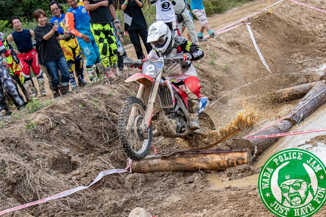 ワダポリジャム 香川 香川スポーツランド 四国 モトクロス motocross mx エンデューロ FMX イベント CGCタイムアタックチャレンジ